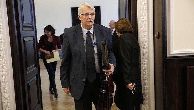 Ващиковский призывает трезво взглянуть на миграционный кризис