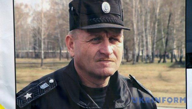Сім років тому над Слов'янськом окупанти збили гелікоптер - загинув генерал Кульчицький
