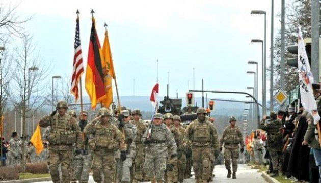В Румынии состоятся крупнейшие учения НАТО