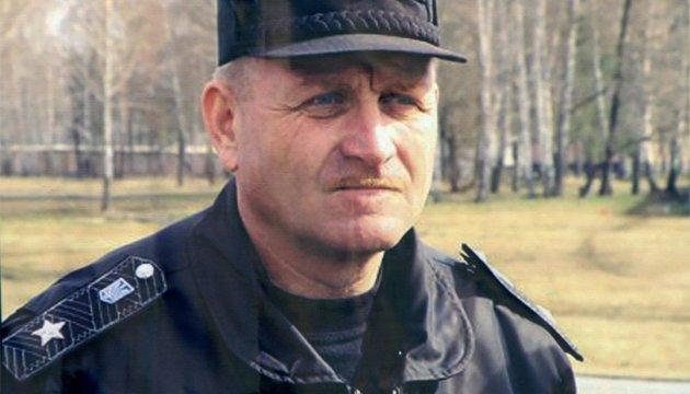 Генерал Кульчицький: Дійти до Москви і стріляти до останнього патрона