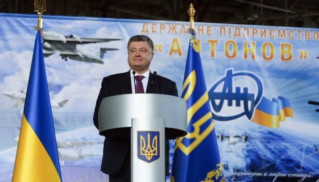 President Poroshenko: We do everything to avoid new waves of mobilization