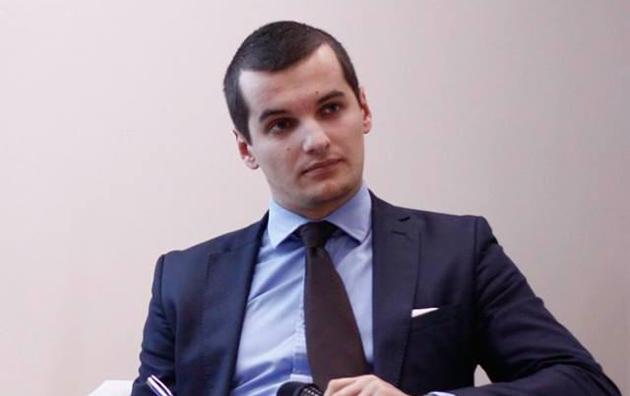 Якуб Янда / Фото: http://www.svoboda.org