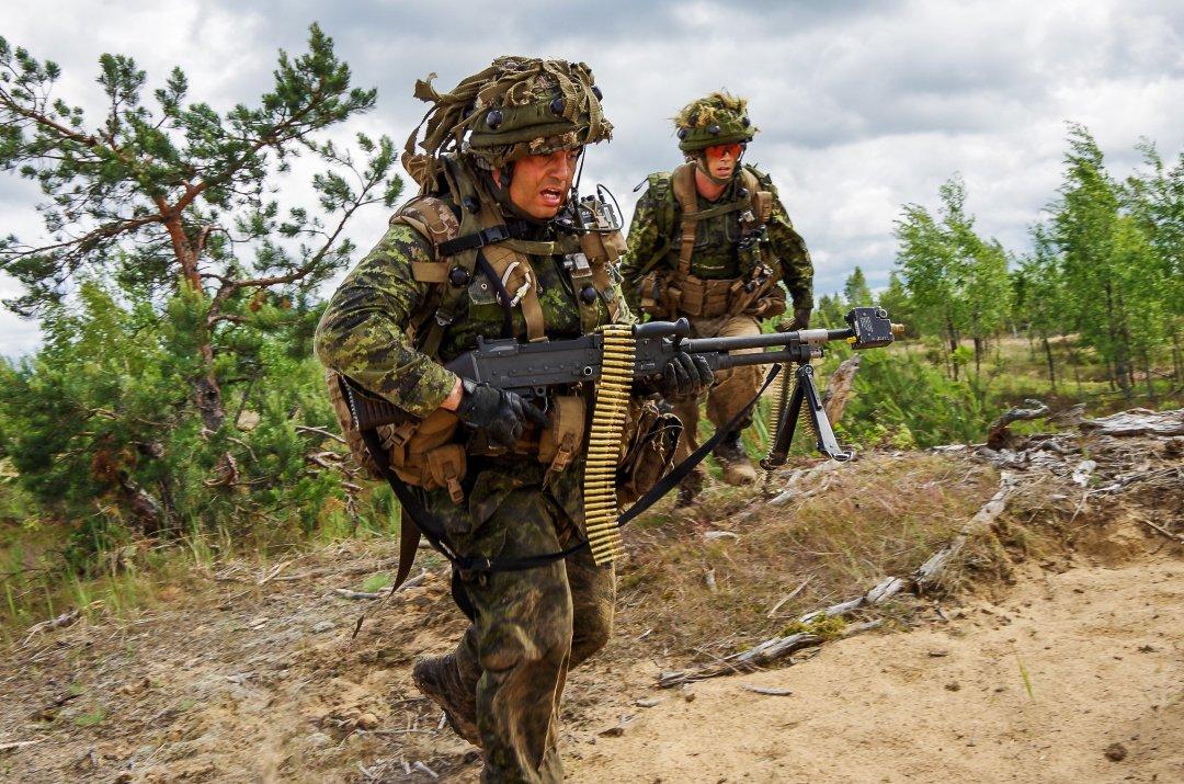 Фото: U.S. Army Europe