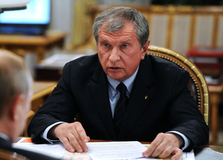 Ігор Сечін