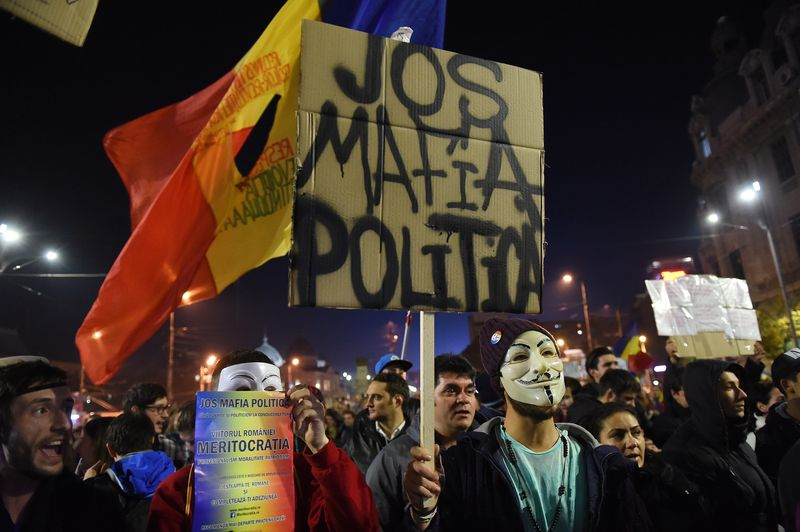 Фото: Daniel Mihalescu/AFP/Getty Images