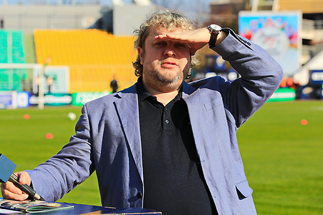 Фото: Сергій Апенькін / «Чемпіонат»