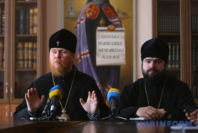 УАПЦ і УПЦ КП домовились про об'єднання в єдину помісну церкву