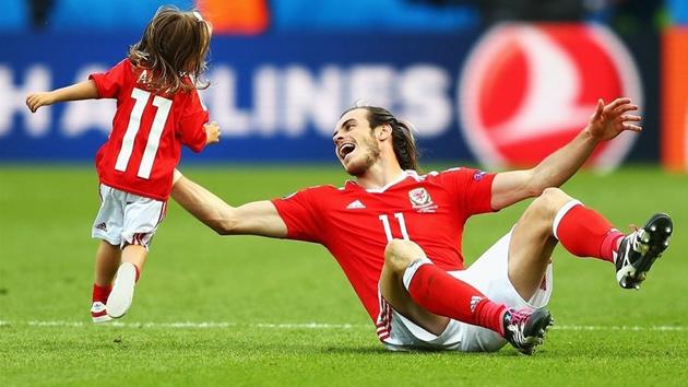 Гарет Бейл / Фото: uefa.com