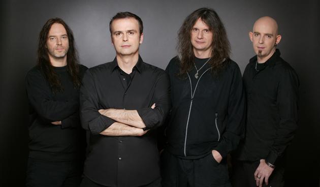Blind Guardian / Фото: www.timeout.ru