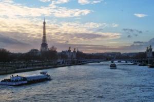 París: Otro ataque de Rusia a la soberanía de Ucrania no quedará sin consecuencias