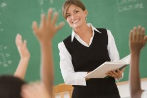 Минобразования определило пять критериев оценивания учителей