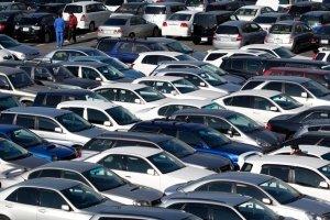Попит на вживані легкові авто у травні зріс на 28%