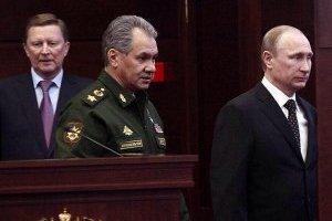 Шойгу заявив, що Росія не розгортатиме нові ракети, поки цього не зроблять США