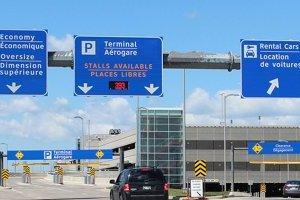 Найбільший аеропорт Канади закрили через підозрілий пакунок