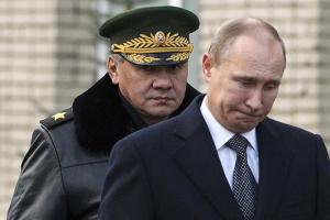 Виклик Шойгу на допит в СБУ: Україна робила й робитиме агресору «неприємно»