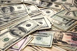 Госдолг Украины в мае уменьшился на $1,43 миллиарда – Минфин