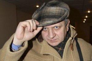 Юрій Щербак.