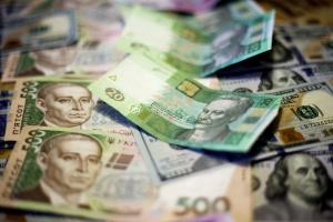 Нацбанк зміцнив курс гривні до 27,72