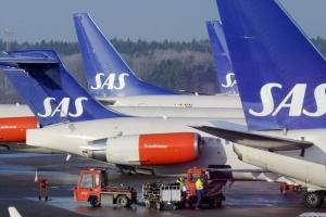 SAS bietet ab Oktober Direktflug nach Oslo an