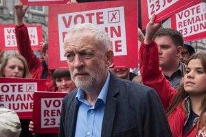 Brexit: сім депутатів вийшли з Лейбористської партії на знак протесту