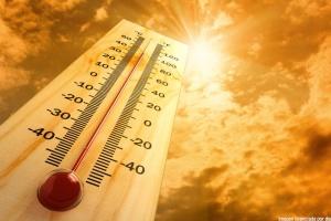 В Австралії спека сягнула рекордних 49 градусів