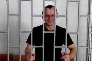 Завтра в Укринформе - пресс-конференция политзаключенного Карпюка