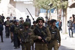 Армія Ізраїлю ввійшла у Сектор Гази - ЗМІ