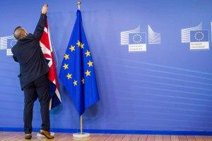 ЕС может отсрочить Brexit до 22 мая при одном условии