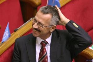 Распри в КСУ: Головатый во время рассмотрения дела занял место Тупицкого