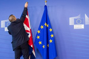 """ЄС ухвалив черговий пакет заходів на випадок """"жорсткого"""" Brexit"""