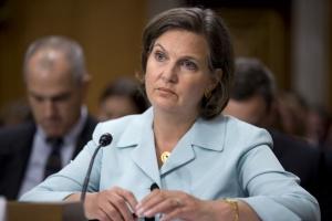 Байден хоче призначити Нуланд заступницею держсекретаря США у політичних справах