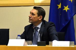 Украина ожидает, что ЕС повысит уровень отношений со странами «Трио ассоциации» - Точицкий