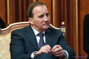 Швеція уникла дострокових виборів, обравши прем'єра