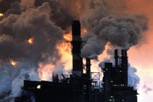 Китай планирует достичь «нулевых» выбросов к 2060 году