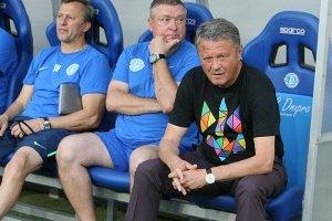 В Украине есть команды, которые уже не хотят платить - Маркевич