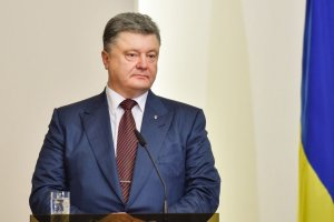 Petro Porochenko n'assistera pas à la finale de l'Eurovision à cause des bombardements d'Avdiivka