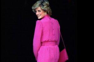 Знамениту вечірню сукню принцеси Діани продадуть на аукціоні
