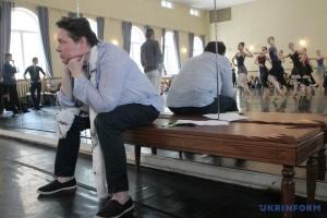 У Національній опері 20 листопада попрощаються з Аніко Рехвіашвілі