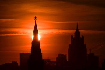 Präsident: Kreml hat den Plan zum Durchkreuzen der Präsidentschaftswahlen in der Ukraine