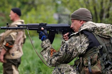 Dans la région de Louhansk, un officier russe a fusillé une femme enceinte