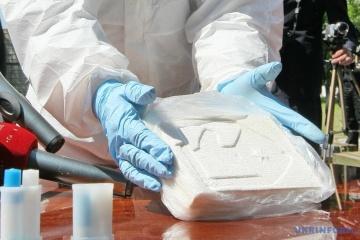 Поліція Франції вилучила в порту Гавра кокаїну на €100 мільйонів