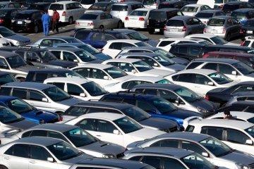 В Україні попит на вживані легкові авто у квітні зріс на 11%