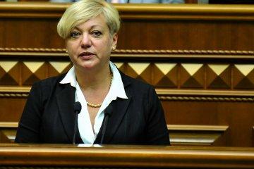 Hontarewa nächste Woche im Parlament erwartet