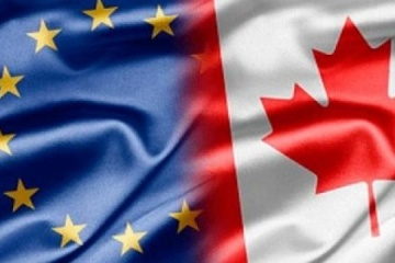 Canada, EU encourage Ukraine to implement reforms