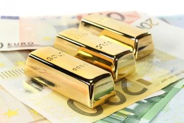 Devisenreserven der Ukraine steigen auf rund 29 Mrd. Dollar
