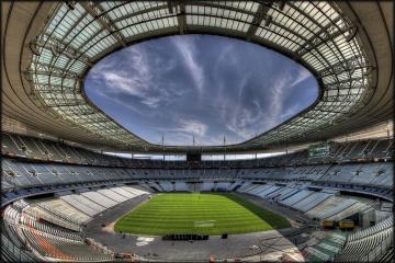 """Testspiele vor EM 2020: Ukraine und Frankreich spielen im März im """"Stade de France"""""""