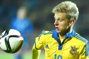 Euro 2021: Olexandre Zintchenko dans le onze type des huitièmes de finale de L'Équipe