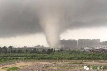 У Флориді сформувалися щонайменше п'ять торнадо