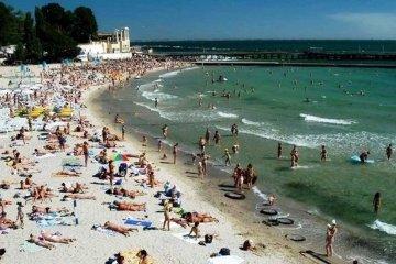 Шубовсть в море: у МОЗ дозволили купатись на узбережжі Одещини