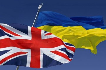 Ukraine and United Kingdom discuss new bilateral agreement